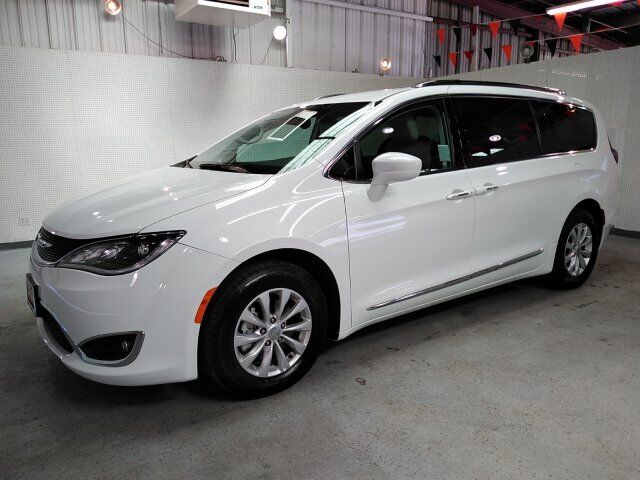 2019 Chrysler Pacifica Touring L Oroville CA