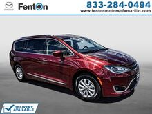 2019_Chrysler_Pacifica_Touring L_ Pampa TX