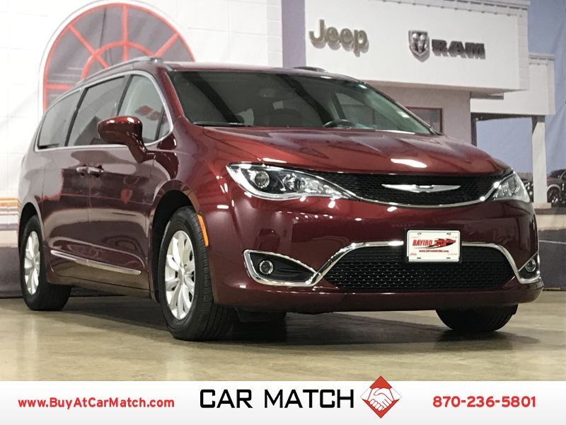 2019 Chrysler Pacifica Touring L Paragould AR