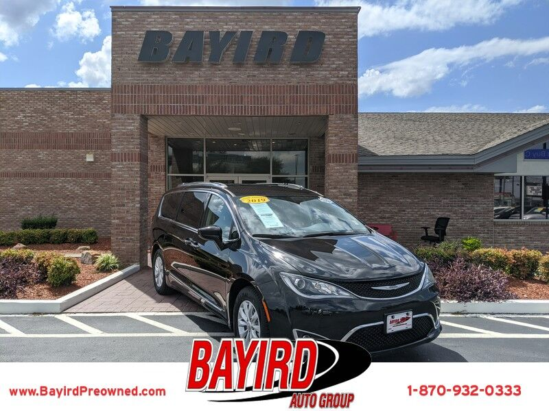 2019 Chrysler Pacifica Touring L Jonesboro AR