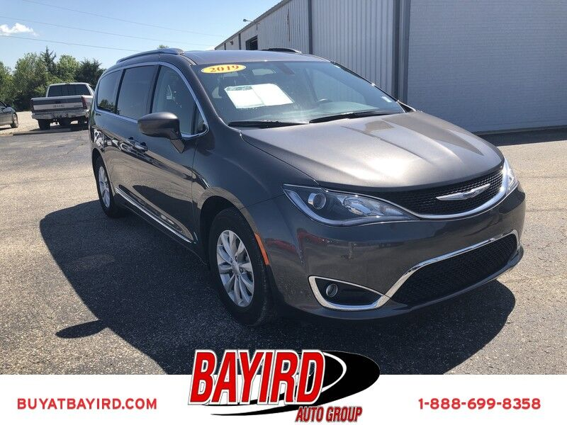2019 Chrysler Pacifica Touring L West Plains MO