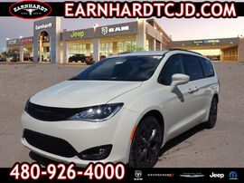 2019_Chrysler_Pacifica_Touring L_ Phoenix AZ