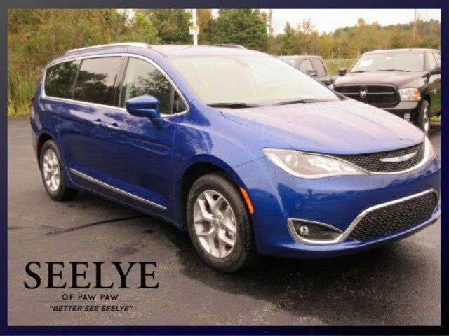 2019 Chrysler Pacifica Touring L Plus Kalamazoo MI