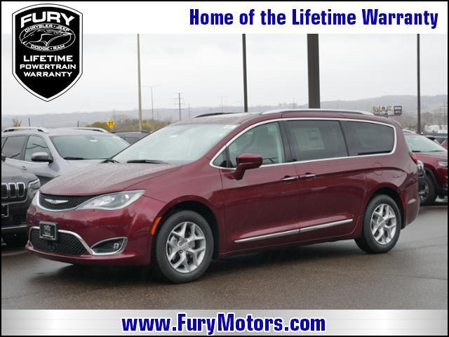 2019 Chrysler Pacifica Touring L Plus FWD Stillwater MN