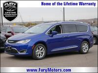 Chrysler Pacifica Touring L Plus FWD 2019