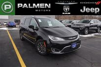 Chrysler Pacifica Touring L Plus 2019