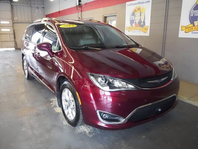 2019 Chrysler Pacifica Touring L Plus Lake Wales FL