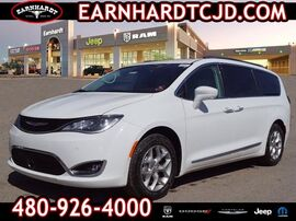 2019_Chrysler_Pacifica_Touring L Plus_ Phoenix AZ