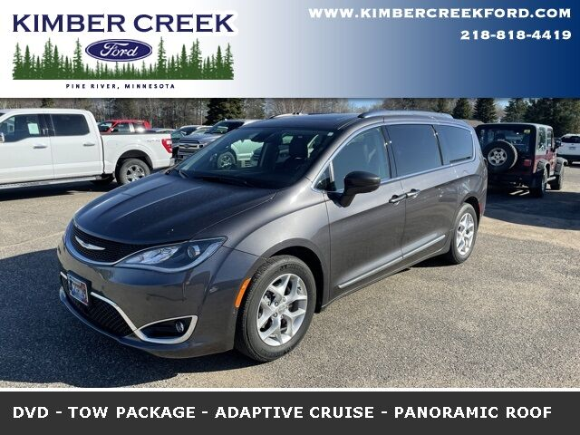 2019 Chrysler Pacifica Touring L Plus Pine River MN