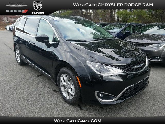 2019 Chrysler Pacifica Touring L Plus Raleigh NC