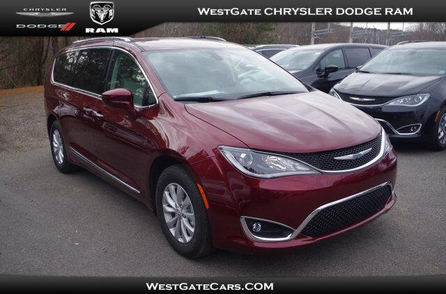 2019 Chrysler Pacifica Touring L Raleigh NC