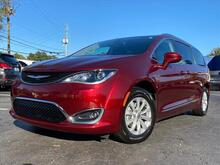 2019_Chrysler_Pacifica_Touring L_ Raleigh NC