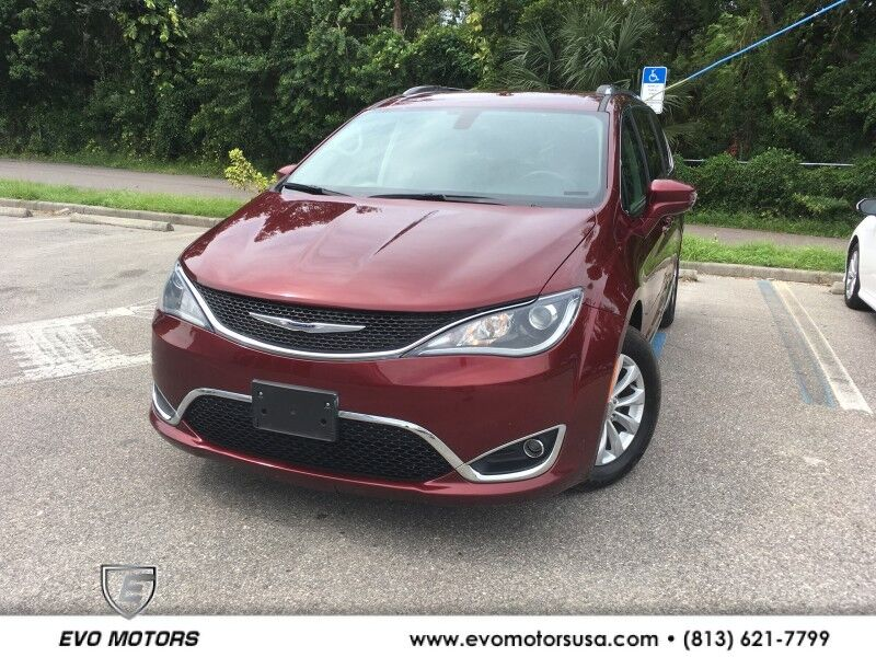 2019 Chrysler Pacifica Touring L Seffner FL