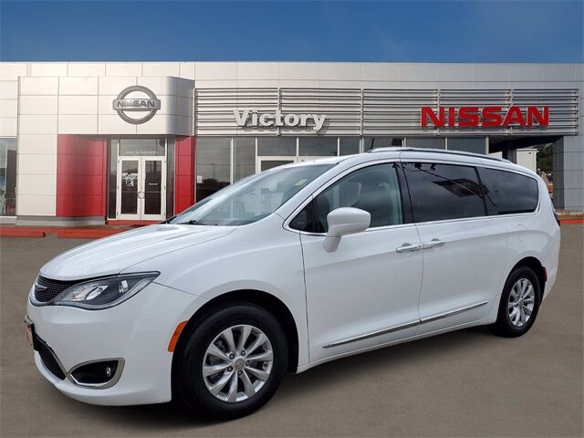 2019 Chrysler Pacifica Touring L Victoria TX