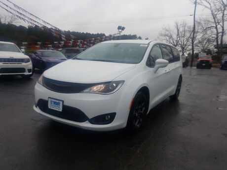 2019 Chrysler Pacifica Touring Plus Clinton AR