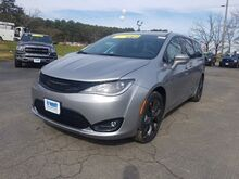 2019_Chrysler_Pacifica_Touring Plus_ Clinton AR