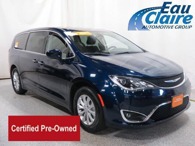 2019 Chrysler Pacifica Touring Plus FWD Altoona WI