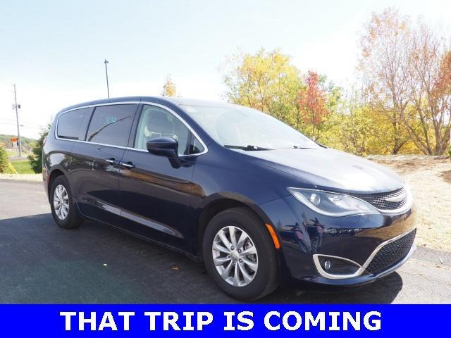 2019 Chrysler Pacifica Touring Plus FWD Mars PA