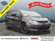 2019_Chrysler_Pacifica_Touring Plus_ Hickory NC