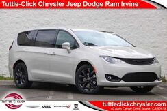 2019_Chrysler_Pacifica_Touring Plus_ Irvine CA