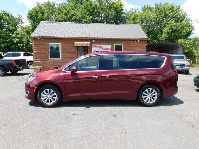 2019 Chrysler Pacifica Touring Plus Kernersville NC