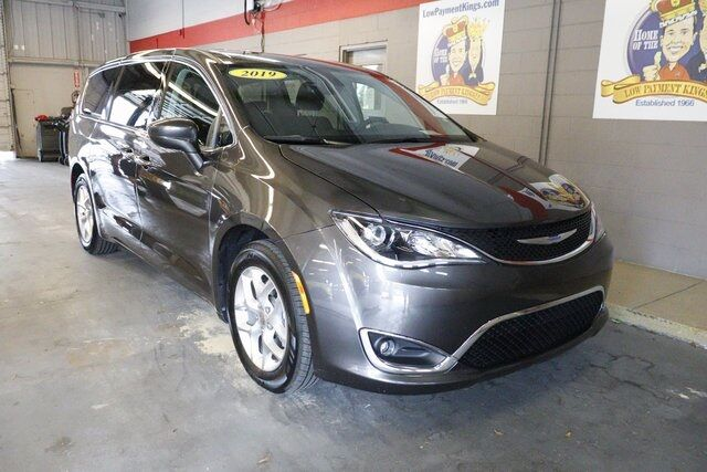 2019 Chrysler Pacifica Touring Plus Lake Wales FL
