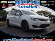 2019 Chrysler Pacifica Touring Plus Miami Lakes FL
