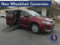 2019 Chrysler Pacifica Touring Plus New Wheelchair Conversion Conyers GA
