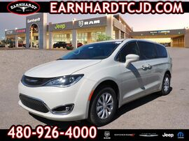 2019_Chrysler_Pacifica_Touring Plus_ Phoenix AZ