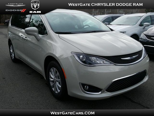 2019 Chrysler Pacifica Touring Plus Raleigh NC