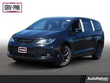 2019_Chrysler_Pacifica_Touring Plus_ Roseville CA