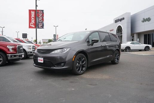 2019 Chrysler Pacifica Touring Plus Weslaco TX