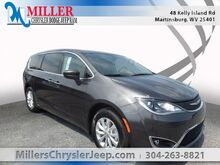 2019_Chrysler_Pacifica_Touring Plus_ Martinsburg