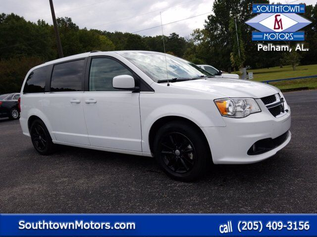 2019 DODGE GRAND CARAVAN SXT Pelham AL