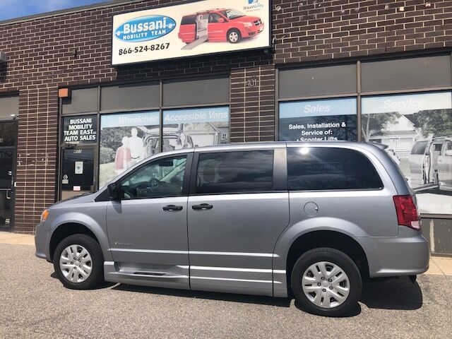 2019 Dodge Grand Caravan SE Bethpage NY