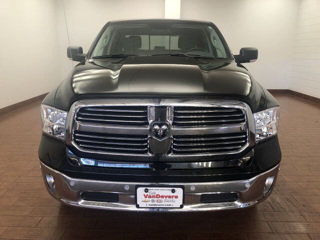 2019 Dodge 1500 Classic Big Horn Akron OH