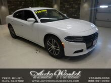 2019_Dodge_CHARGER SXT AWD__ Hays KS