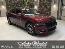 2019_Dodge_CHARGER SXT AWD__ Hays KS