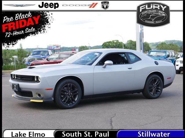 2019 Dodge Challenger GT AWD St. Paul MN
