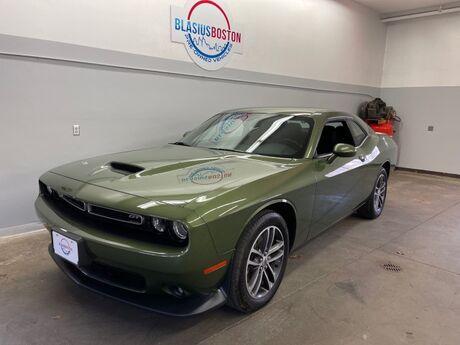 2019 Dodge Challenger GT Holliston MA