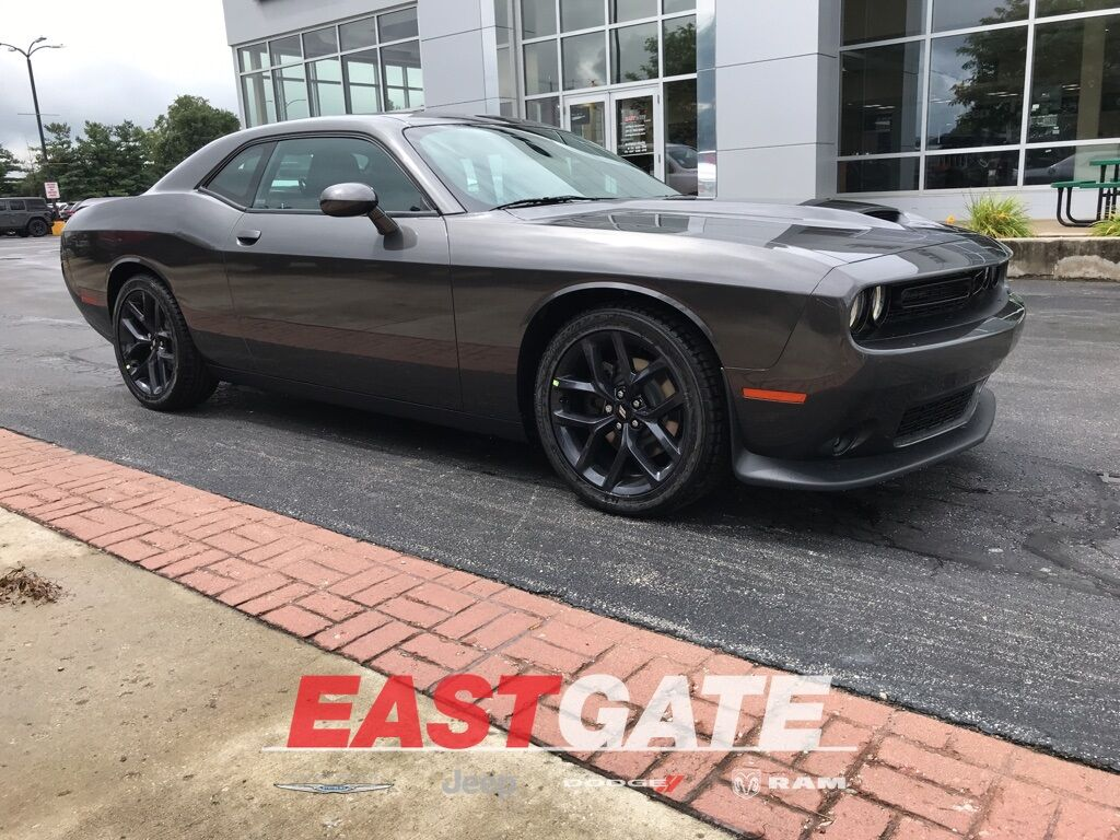 2019 Dodge Challenger GT Indianapolis IN