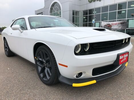 2019_Dodge_Challenger_GT_ McAllen TX