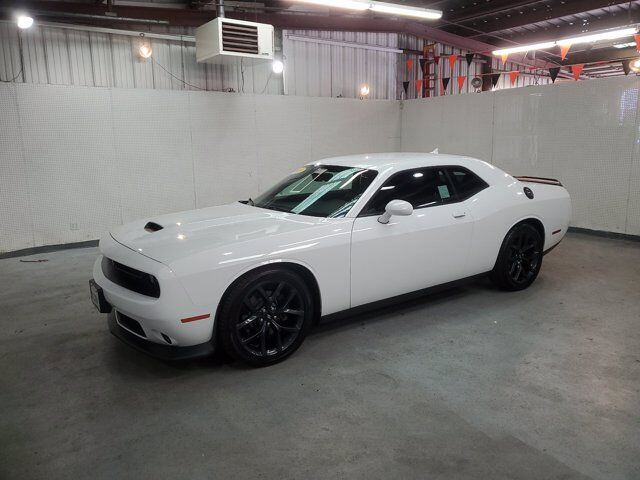 2019 Dodge Challenger GT Oroville CA
