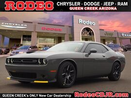 2019_Dodge_Challenger_GT_ Phoenix AZ