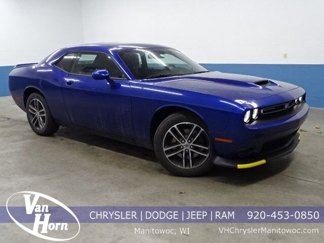 2019 Dodge Challenger GT Plymouth WI