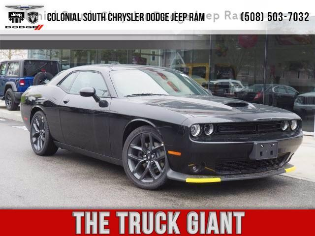 2019 Dodge Challenger GT RWD Dartmouth MA