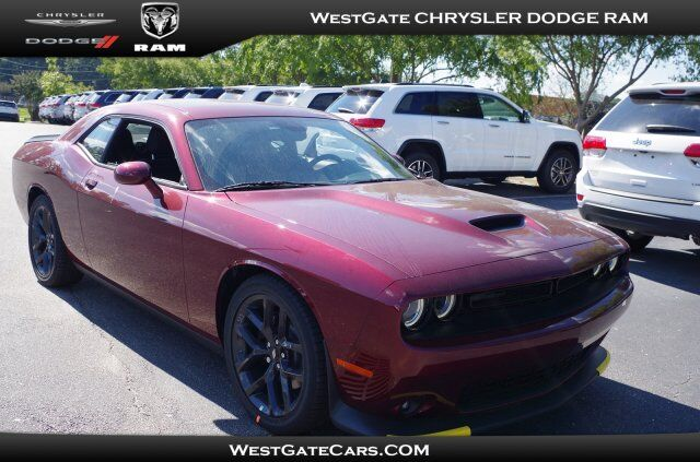 2019 Dodge Challenger GT Raleigh NC
