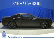 2019_Dodge_Challenger_R/T_ Wichita KS