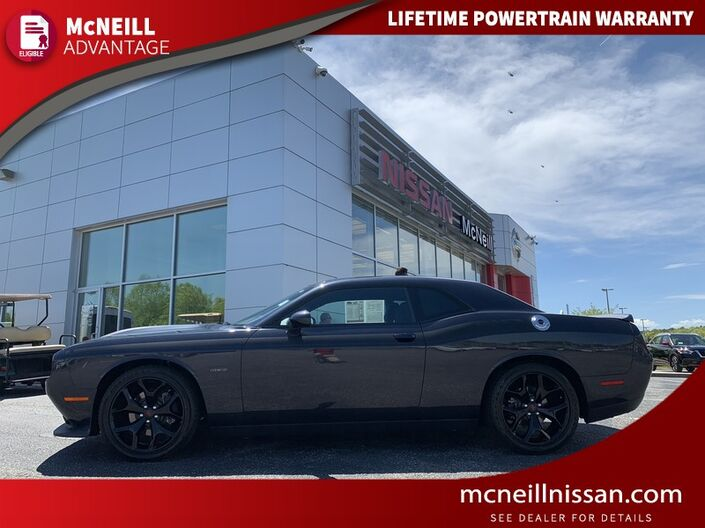 2019 Dodge Challenger R/T High Point NC