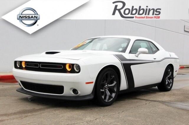 2019 Dodge Challenger R/T Houston TX